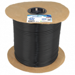 708210 Hydro Flow Flex PVC Tubing .240 OD x .160 ID 50 ft (20/Cs)
