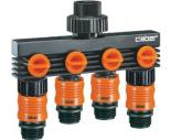 CLABER 4 WAY WATER DISTRIBUTOR (8/CASE)