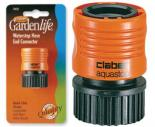 CLABER WATERSTOP HOSE END CONNECTOR (14/CASE)