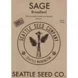 Sage - Broadleaf  OG (Case of 6)