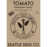 709144 Tomato - Washington Cherry  OG (Case of 6)