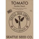 709147 Tomato - Garden Peach OG (Case of 6)