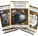 709164 Boxed Seed Collection - Too Mucha Tomato (Case of 4)