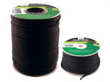 SunGrip Heavy Duty 1/4in Replacement Rope 100ft Roll