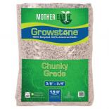 Mother Earth Growstone Chunky Growing Media 1.5 cu ft (35/Plt)