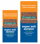 714234 Growstones Super Soil Aerator - 2 cu ft