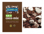 714242 Growstone GS-3 Coco Mix 1.5 cu ft. Bag (55/Plt)