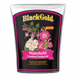 714754 Black Gold Waterhold Cocoblend Soil 2 cu ft (40/Plt)
