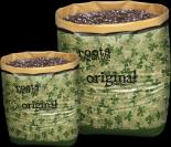 ROOTS ORGANICS ORIGINAL NATURAL & ORGANIC POTTING SOIL 1.5 cu ft 34 lbs (60/pallet)