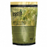 715445 Roots Organics Elemental 3lb 20% Calcium 4% Magnesium (3/Cs)
