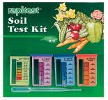 716756 RAPITEST SOIL TEST pH NPK