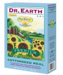 DR. EARTH� COTTONSEED MEAL 5-2-1 - 25 LB SIZE (1/CASE)
