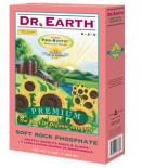 DR. EARTH� SOFT ROCK PHOSPHATE 0-2-0 - 3 LB SIZE (12/CASE)