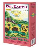 DR. EARTH� BLOOD MEAL 13-0-0 - 2 LB SIZE (12/CASE)