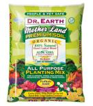 DR. EARTH� MOTHERLAND POTTING MIX - 1.5 CF -  - (56/PALLET) LESS THAN FULL PALLET
