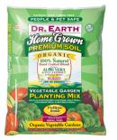 DR. EARTH� HOME GROWN PLANTING MIX - 1.5 CF -  - (56/PALLET) LESS THAN FULL PALLET