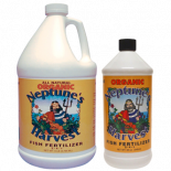 Neptunes Harvest Fish Fertilizer Quart (12/Cs)