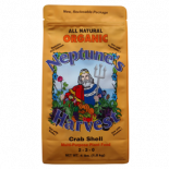 Neptunes Harvest Crab Shell 50 lb Bag