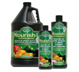 717525 Microbe Life Nourish-L Quart (12/Cs)