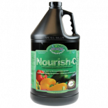 717628 Microbe Life Nourish-C Pint (OR & CA Only) (12/Cs)