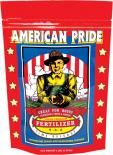 FOX FARM AMERICAN PRIDE® ORGANIC BASED DRY MIX 9-6-6 - 4 LB (8/CASE)