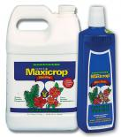 MAXICROP� LIQUID SEAWEED PLUS IRON 2% 0.1-0.0-1.0 - QUART (12/CASE)
