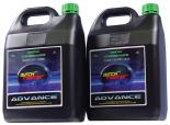 DUTCH MASTER� ADVANCE GROW A 2.54-0-01.65 - 1.32 GALLON (2 x 5L/CASE)
