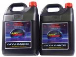 DUTCH MASTER� ADVANCE FLOWER A 2.4-0-2 + ADVANCE FLOWER B 0.6-1-4 - 1.32 GALLON (1 SET/CASE)