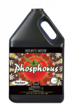 HYGROCORP� NATURE'S NECTAR� PHOSPHORUS 0-2-0 - Organic - GALLON (4/CASE)