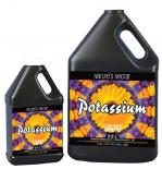 HYGROCORP� NATURE'S NECTAR� POTASSIUM 0-0-5 - Organic - GALLON (4/CASE)