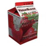 Vermicrop VermiBloom Fruit and Flower Fertilizer 5 lb (4/Cs)