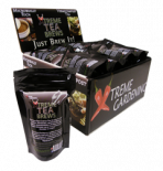 Xtreme Gardening Tea Brews 90gm Pak 90ct Display