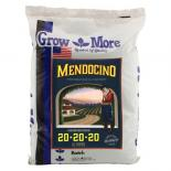 Grow More Mendocino Water Soluble 20-20-20 25 lb