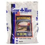 Grow More Mendocino Water Soluble 6-30-30 25 lb