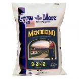 Grow More Mendocino Water Soluble 9-21-12 25 lb (SPECIAL ORDER)
