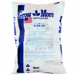 721714 Grow More Water Soluble (0-50-30) 25 lb