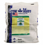 Grow More Water Soluble Finisher 25lb