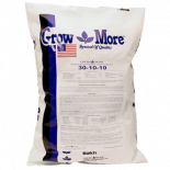 721735 Grow More Water Soluble (30-10-10) 5 lb (10/Cs)