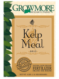 721775 Grow More Kelp Meal 3lb (10/Cs)
