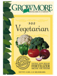 GROW MORE VEGETARIAN BLEND 15LB
