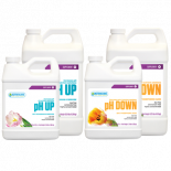 722185 Botanicare PH Up Gallon (4/Cs)