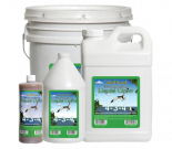 Vital Earth's O.G. Seabird Guano Liquid Grow Quart (12/Cs)