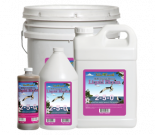 Vital Earth's O.G. Seabird Guano Liquid Bloom 2-5-0 5 Gallon