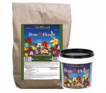 Vital Earth's Rose & Flower Mix 5-9-4 44lbs