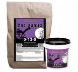 Vital Earth's High Phosphorus Bat Guano 0-13-0 22lbs