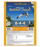 Vital Earth's All Purpose Seabird Guano 8-4-4 44lbs