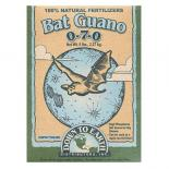 Down To Earth Bat Guano 0-7-0 - 25 lb