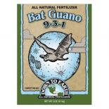 723642 Down To Earth Bat Guano 9-3-1 - 10 lb