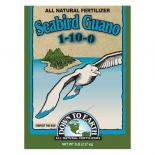723764 Down To Earth Seabird Guano 1-10-0 - 40 lb