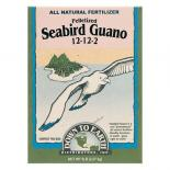 723768 Down To Earth Seabird Guano 12-12-2 - 20 lb